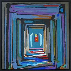 Zonder titel-Acryl-canvas-60x60cm