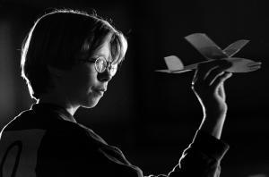 Model zweefvliegwedstrijd, Vliegkamp Valkenburg